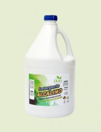 detergente alcalino 19